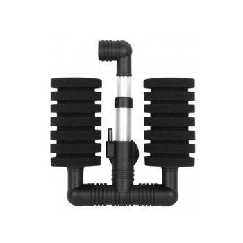 Aqua Nova Sponge filter 9×13,5×5 cm 40lt