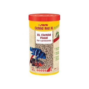 Sera Cichlid Red XL Nature 1000ml