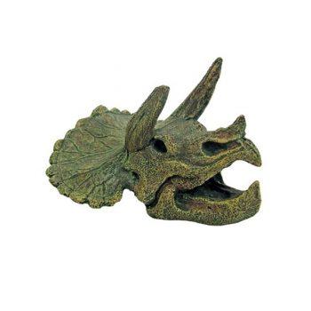 Croci Amtra Tryceratops Skull 15x14x10,5cm