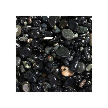 Aqua Della Aquarium gravel vulcano 4-8mm-2kg