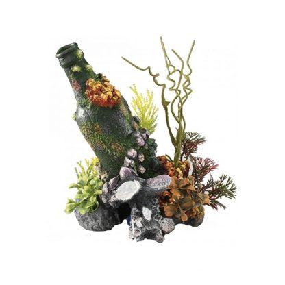 Aqua Della Bottle 15×11,5×20 cm with airstone