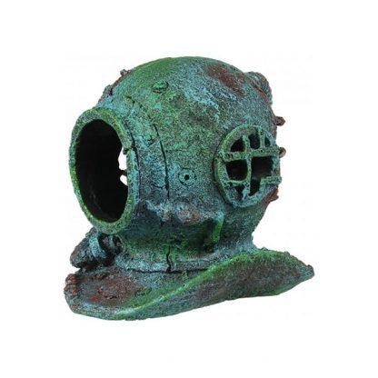 Aqua Della Diving Helmet 14,5x14x13cm