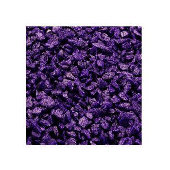 Aqua Della Glamour stone urban purple 6-9mm 2kg