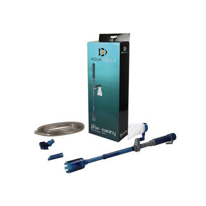 Aqua Della Hitech profi-cleany battery