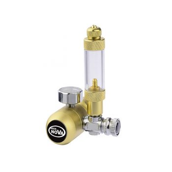 Aqua Nova GOLD SERIES  Precision pressure regulator