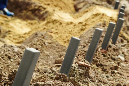 Oase PondEdge 10 ground spikes