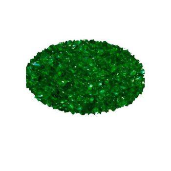 Haquoss Gravel Pearl Green 4-6 mm 1 kg