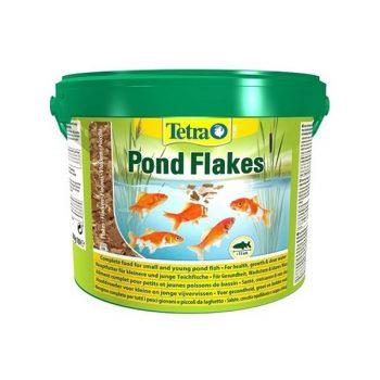 Tetra Pond Flakes 10lt/1800gr