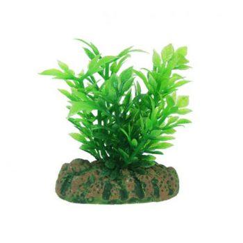 Aqua Nova Plastic plant 4cm