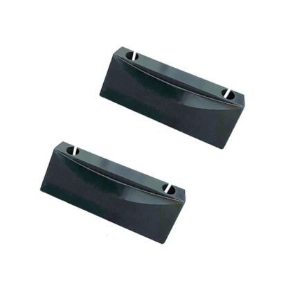 D-D BladeRunner Replacement plastic blades, (2 pcs)