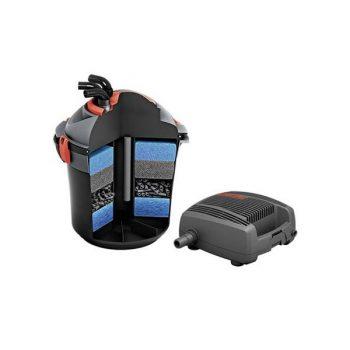 Eheim Press 7000 +pump 38 W
