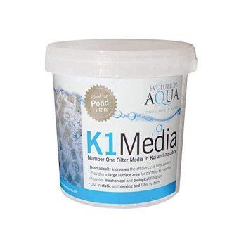 Evolution Aqua K1 Media-1lt
