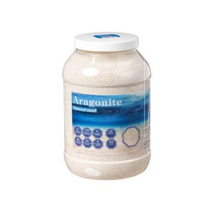 DVH Aragonite Natural Sand 9 kg-0.3-1.2mm