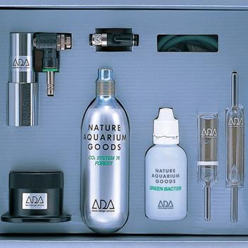 Εξοπλισμός CO2