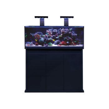 D-D Reef-Pro 1200 Satin Black