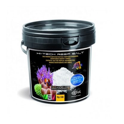 Haquoss Hi Tech Reef Salt Professional 5kg/120lt