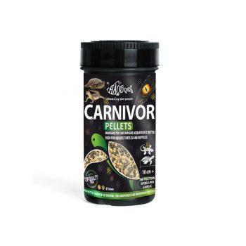 Haquoss Carnivor Pellets 100ml/36gr