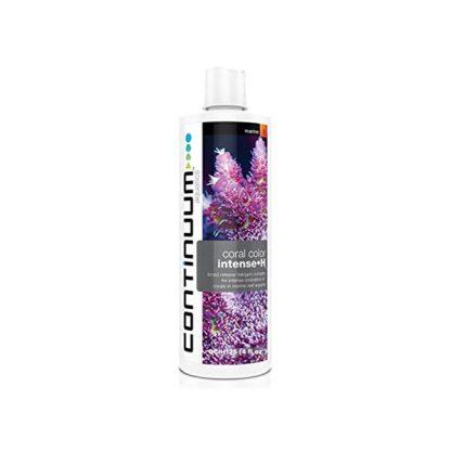 Continuum Coral Color intense H 125 ml