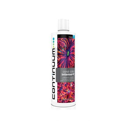 Continuum Coral Color intense V 125 ml