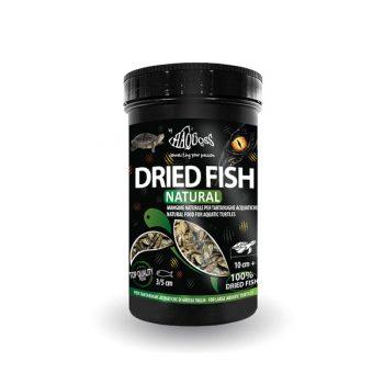 Haquoss Dried fish 250ml/35gr