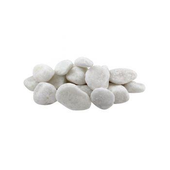 White Pebble 3-5 cm 1kg