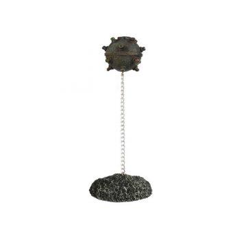 Aqua Della Army sea mine  9.1×7.5x23cm