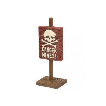 Aqua Della Danger 4×3.2×10.1 cm