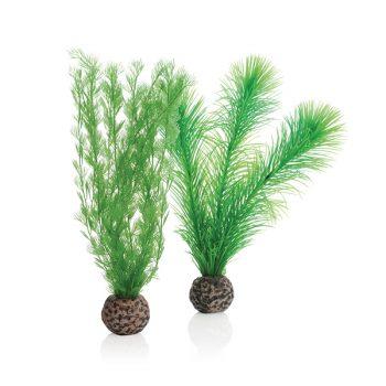 Oase Biorb Feather Fern Set S Green